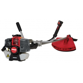 BC430 Straight Shaft Brushcutter