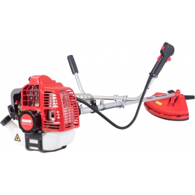 BC430E S2 Straight Shaft Brushcutter