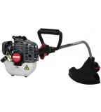 BC260B Curved Shaft Line Trimmer