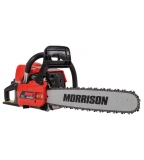 MCS52 Petrol Chainsaw