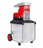 2400 Electric Quiet Shredder