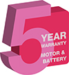5_year_Motor&Battery