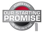 Starting Promise