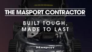 The Masport Contractor