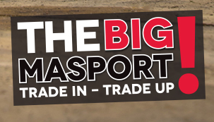 The BIG Trade In – Trade Up!